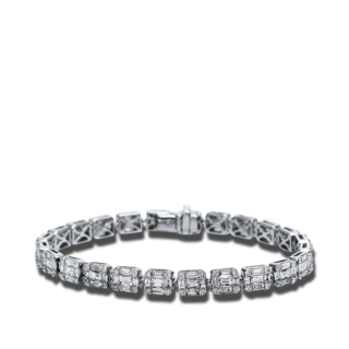 Brogle Selection Armband Illusion 5B843W8-1