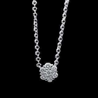 Brogle Selection Halskette mit Anhänger Illusion 4A870W8-1