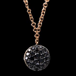 Brogle Selection Halskette mit Anhänger Illusion 4B187R8-2