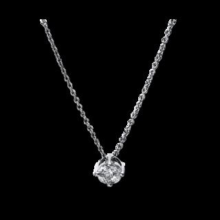 Brogle Selection Halskette mit Anhänger Illusion 4E296W8-1