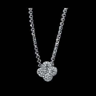 Brogle Selection Halskette mit Anhänger Illusion 4E336W8-1