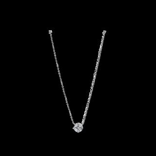 Brogle Selection Halskette mit Anhänger Illusion 4E354W8-1