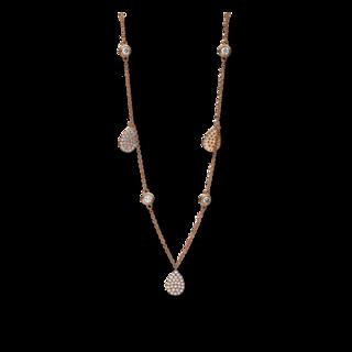 Brogle Selection Halskette mit Anhänger Illusion 4E536R8-1