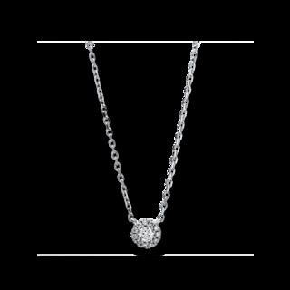 Brogle Selection Halskette mit Anhänger Illusion 4E846W8-1
