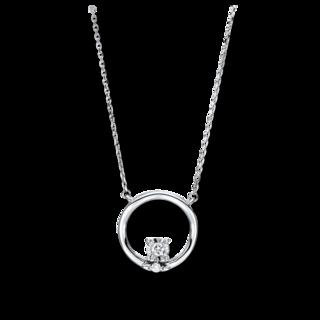 Brogle Selection Halskette mit Anhänger Illusion 4F497W8-1