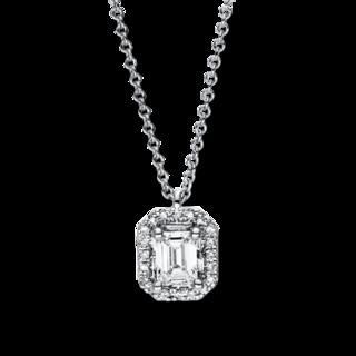 Brogle Selection Halskette mit Anhänger Illusion 4F651W8
