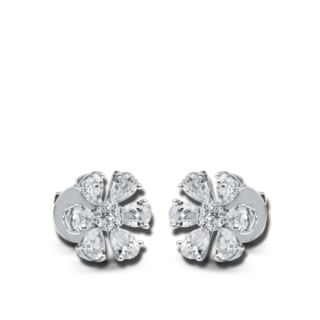 Brogle Selection Ohrstecker Illusion 2F930W8-2