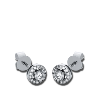 Brogle Selection Ohrstecker Illusion 2H859W8-1