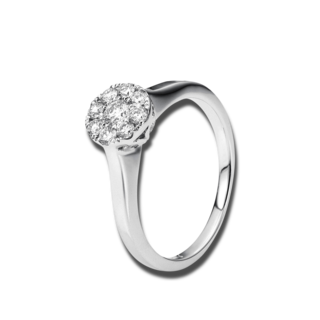 Brogle Selection Ring Illusion 1A823W4