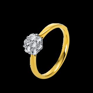 Brogle Selection Ring Illusion 1B498GW