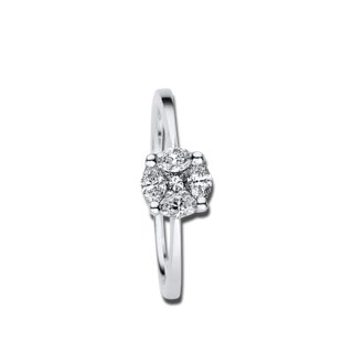 Brogle Selection Ring Illusion 1D665W8