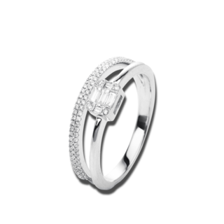 Brogle Selection Ring Illusion 1H404W8