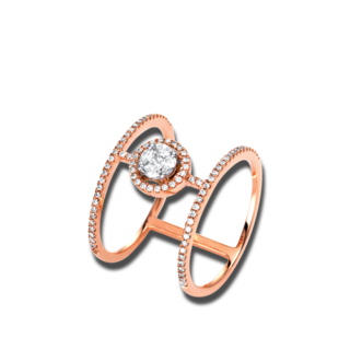 Brogle Selection Ring Illusion 1I326R8