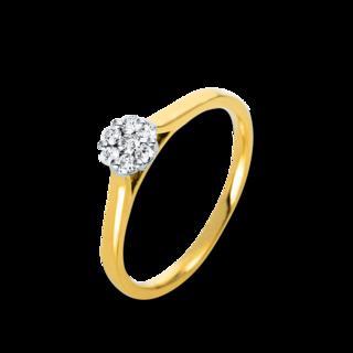 Brogle Selection Ring Illusion 1J412GW