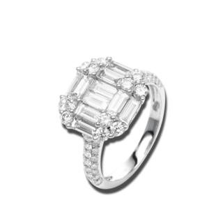 Brogle Selection Ring Illusion 1J958W8