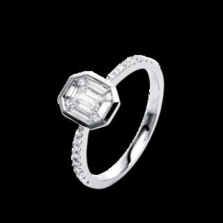 Brogle Selection Ring Illusion 1K308W8