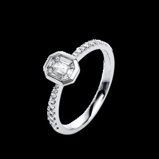 Brogle Selection Ring Illusion 1K312W4