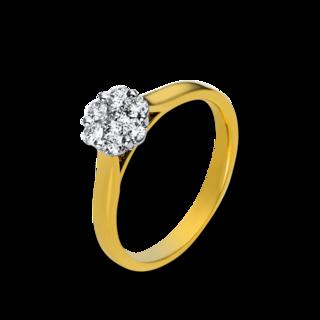 Brogle Selection Ring Illusion 1K570GW
