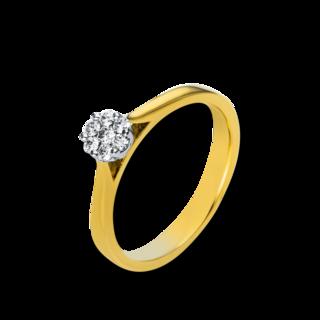Brogle Selection Ring Illusion 1L445WG