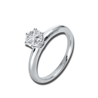 Brogle Selection Ring Illusion 1Q228W8