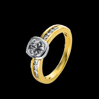 Brogle Selection Ring Illusion 1R457GW