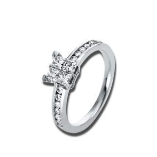 Brogle Selection Ring Illusion 1R459W8