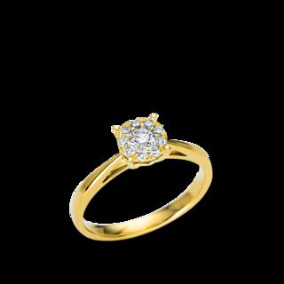 Brogle Selection Ring Illusion 1R997G8