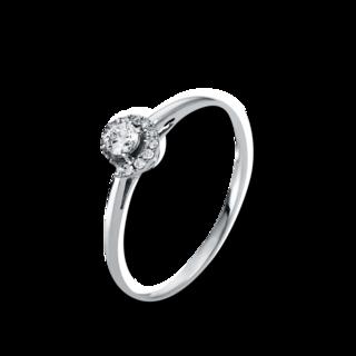 Brogle Selection Ring Illusion 1S131W8
