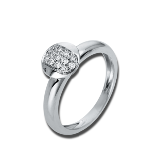 Brogle Selection Ring Illusion 1S190W8