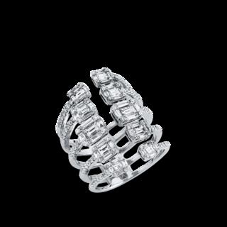 Brogle Selection Ring Illusion 1S446W8