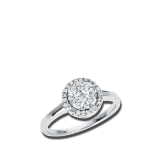 Brogle Selection Ring Illusion 1T393W8