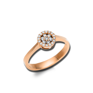 Brogle Selection Ring Illusion 1T801R8