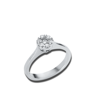 Brogle Selection Ring Illusion 1U147W8