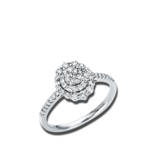 Brogle Selection Ring Illusion 1U677W8