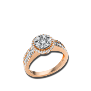 Brogle Selection Ring Illusion 1V338R8