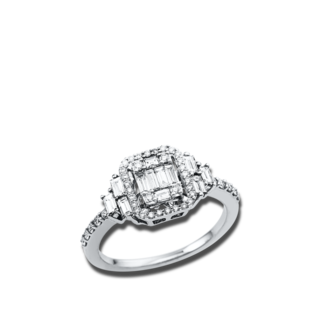 Brogle Selection Ring Illusion 1V377W8