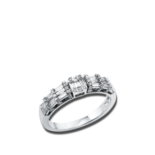 Brogle Selection Ring Illusion 1V378W8