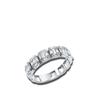 Brogle Selection Ring Illusion 1V382W8