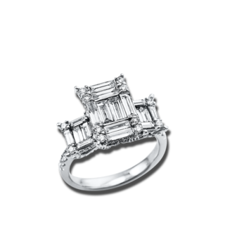 Brogle Selection Ring Illusion 1V383W8