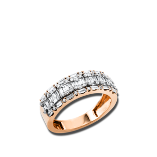 Brogle Selection Ring Illusion 1V388RW