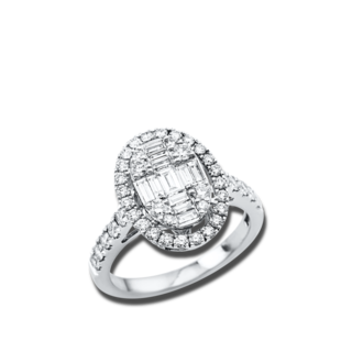 Brogle Selection Ring Illusion 1V396W8