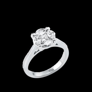 Brogle Selection Ring Illusion 1V496W8