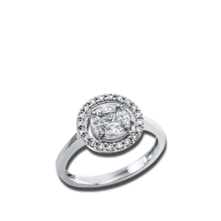Brogle Selection Ring Illusion 1V648W4