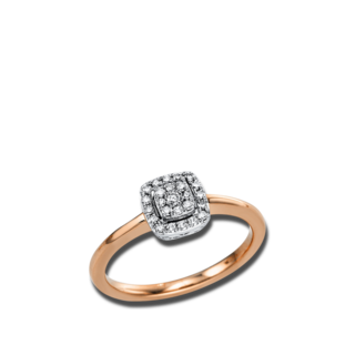 Brogle Selection Ring Illusion 1V664RW