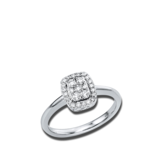 Brogle Selection Ring Illusion 1V671W8