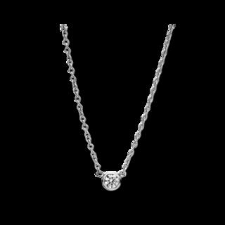 Brogle Selection Halskette mit Anhänger Promise 4A005W4-8