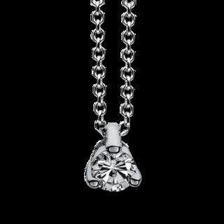 Brogle Selection Halskette mit Anhänger Promise 4A019W4-1