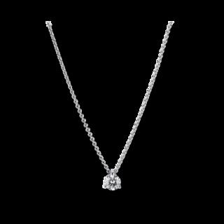 Brogle Selection Halskette mit Anhänger Promise 4A026W4-1