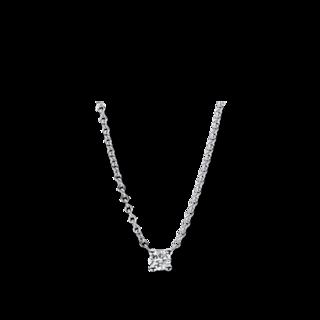Brogle Selection Halskette mit Anhänger Promise 4A027W4-3