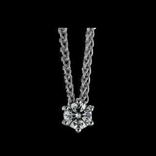 Brogle Selection Halskette mit Anhänger Promise 4A341W8-9